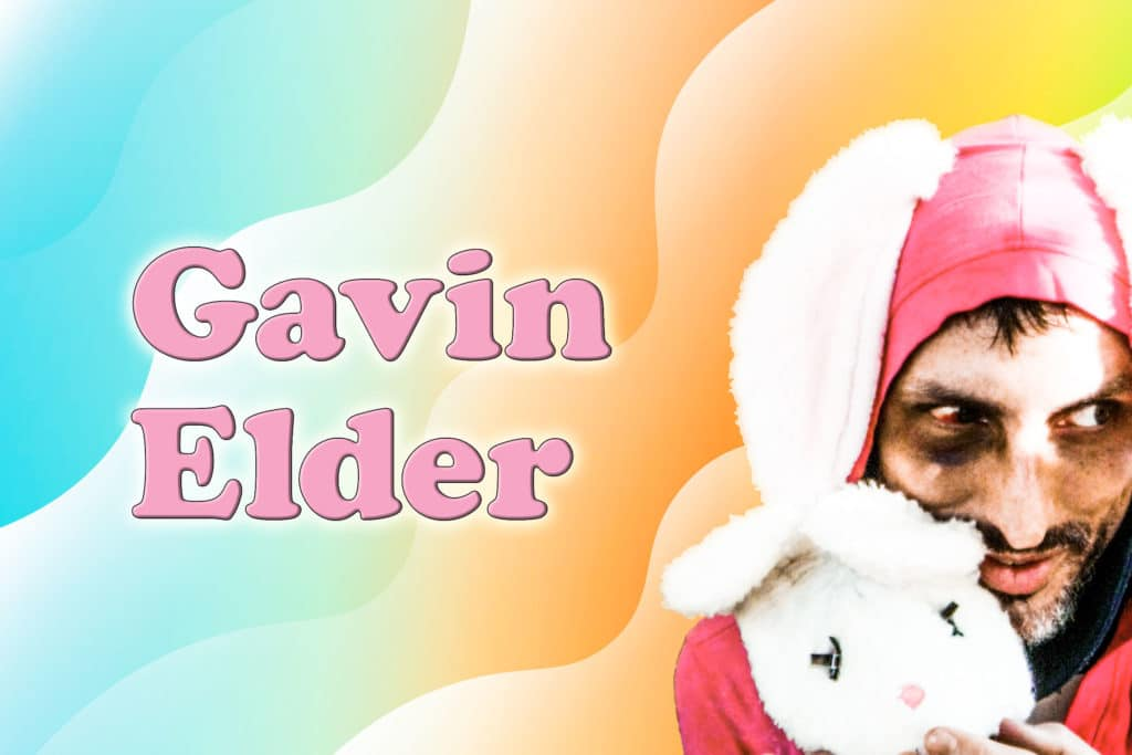 Gavin Elder featured image